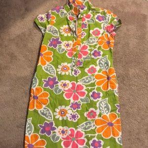 Women's Boden dress size US 12L